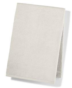 Martha Stewart 1 Bath & 3 Hand Towels Quick Dry Reversible/S