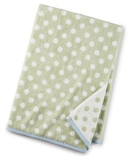 Martha Stewart 2 Bath, 1 Hand, and 1 Washcloth Towel Dot Spa