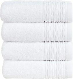 HYGGE 4-PACK Turkish Quick Dry Luxury Hotel & SPA Large Hand