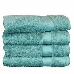 Bare Cotton 852-323 Luxury Hotel & Spa Towel Genuine Turkish
