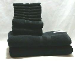Hotel Balfour Bath Collection Ten Piece Bathroom Spa Towel S