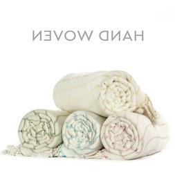 Turkish Bath Towel Peshtemal Fouta Spa Beach Towel Pareos Ba