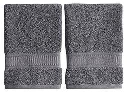 Grund Luxury Spa Hand Towels, Certified 100% Organic Cotton,
