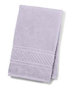 Martha Stewart Collection Spa 100% Cotton Hand Towel - Heath