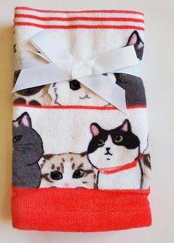 Kassafina Home Collection Towels 2 Fingertip/Face Towels CAT