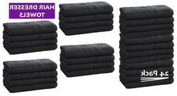 Hairdresser Hand Towels   Salons, Spa Towels   12 Pack or 24