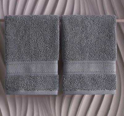 13 in x 13 in slate gray