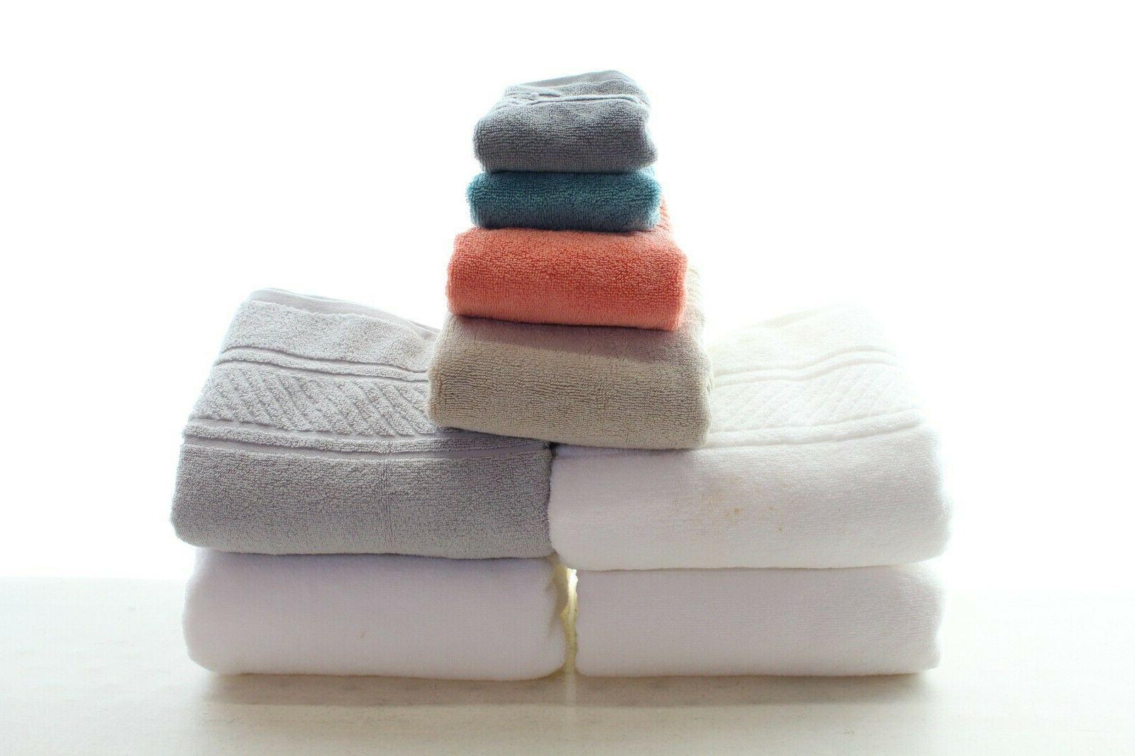 collection 30 x 54 spa bath towel