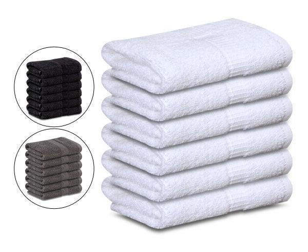 cotton large bath hand gym spa towels