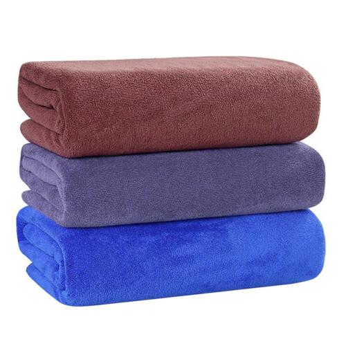large microfiber bath towels soft highly absorbent