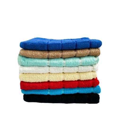 premium soft 100 percent cotton bath towel