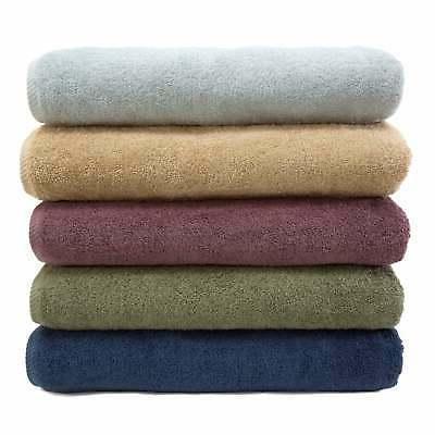 soft twist turkish cotton bath sheet
