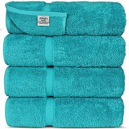 Luxury Hotel & Spa 100% Cotton Premium Turkish Bath Towels,