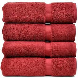Luxury Hotel & Spa Towel 100% Genuine Turkish Cotton Bath To
