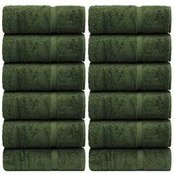 Bare Cotton Luxury Hotel & Spa Towel Turkish Bath Sheets Dob