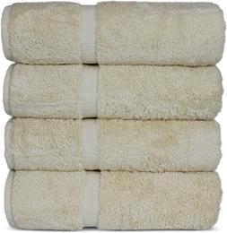 Luxury Hotel  Spa 100% Cotton Premium Turkish Bath Towels, 2