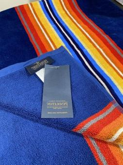 PENDLETON NEW!!! BEACH TOWEL Pool Spa Oversize Serape BOHO S