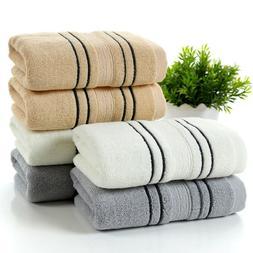 Premium Durable Luxury Hotel Face Cloth Spa Towel 100% Cotto