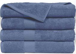 SPRINGFIELD LINEN Premium Hotel & Spa Bath Towel Cotton 30""