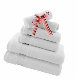 Premium, Luxury Hotel & Spa, Turkish Towel 100% Cotton 6-Pie