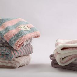 Super Absorbent Quick-drying Microfiber Bath Towel MagicHair